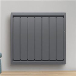 Soleidou Smart ECOcontrol 0013752SEHS Applimo 750 W H Anthracite