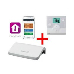 Pack Cozytouch AI 501000