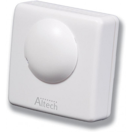 Thermostat d'ambiance altech, 3115901 2 Contacts