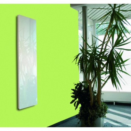 Soft touch Extra blanc sans thermostat, VFEV63ST1500BB 1500 Watts 1500 x 630 Vertical